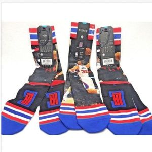 3 Pair Stance Socks 548 NBA L.A. Clippers